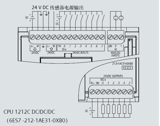 aey800接线图